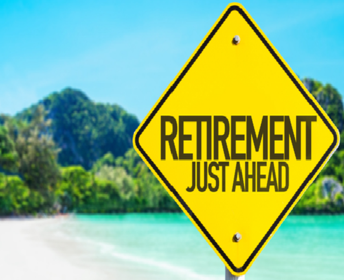 Retirement Business Transition