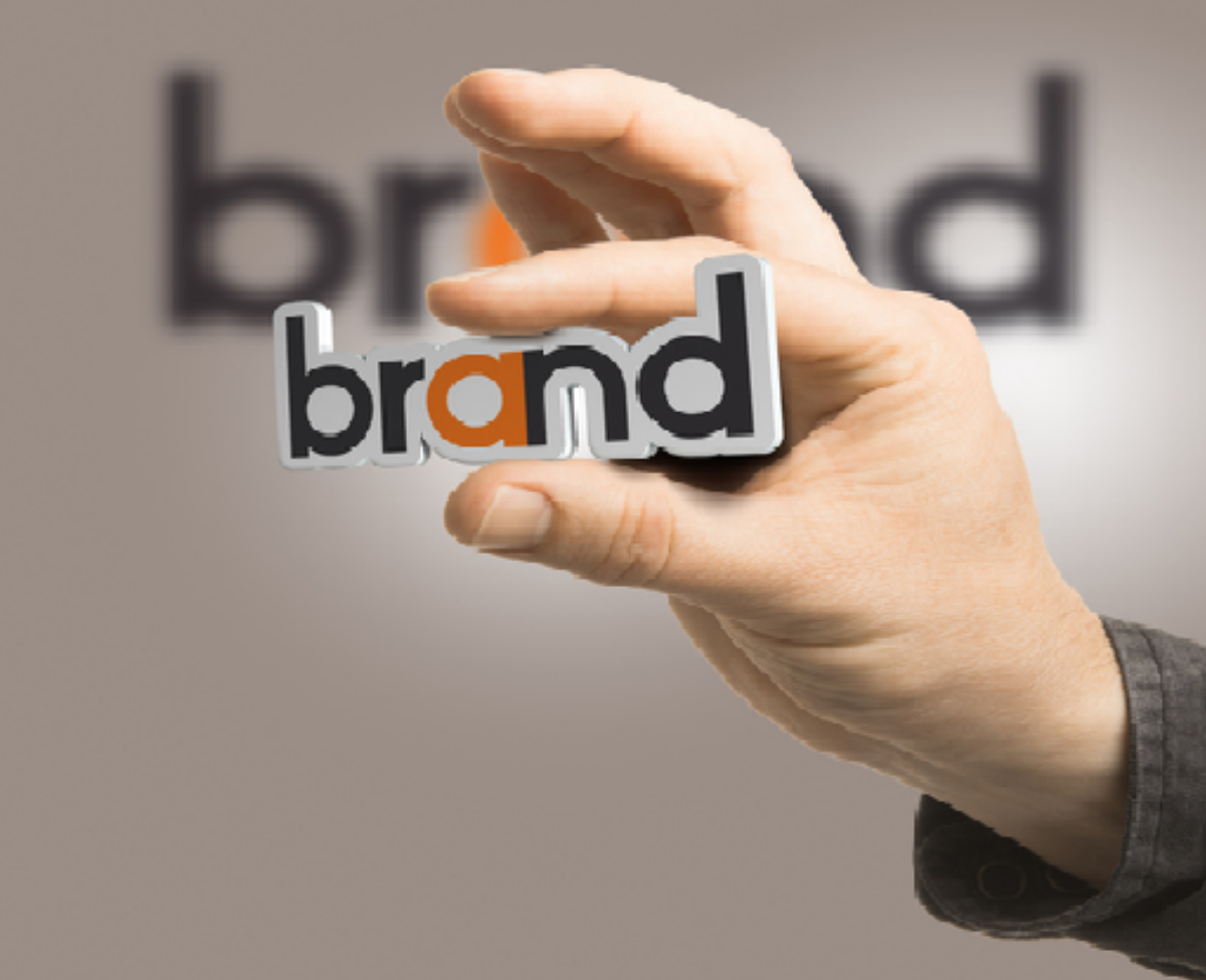 Building Your Brand Preserving Your Image