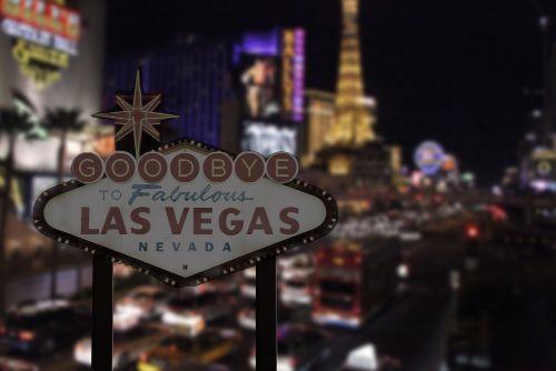 Post Vegas Show Thinking