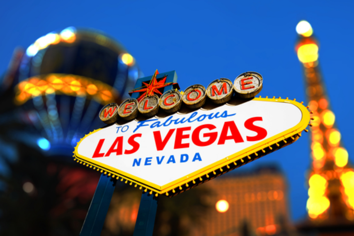 Report #1 on the Vegas Shows