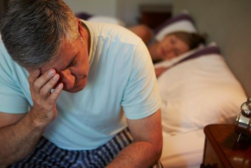 Is Debt Causing Sleepless Nights?