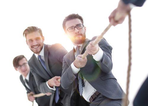Teamwork: A Key to Success