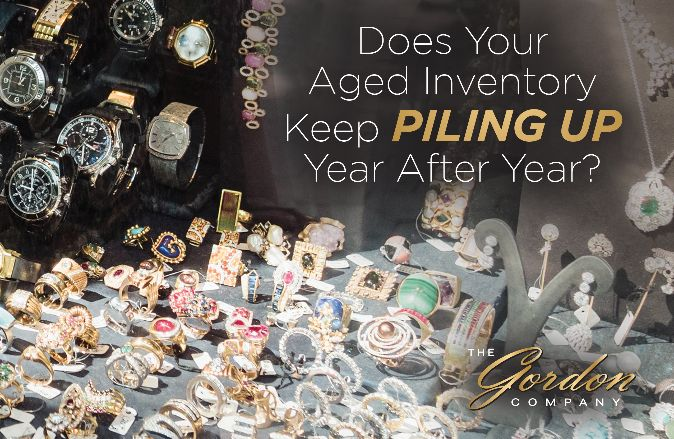Jewelry Inventory Doesn't Age Well