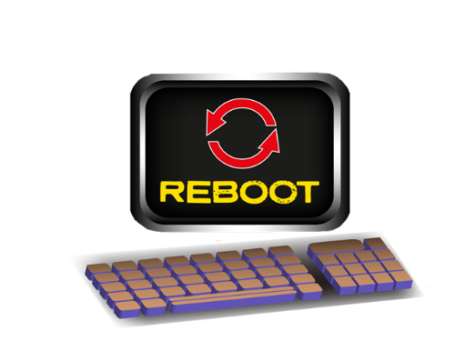 Does Your Store Need a Reboot?