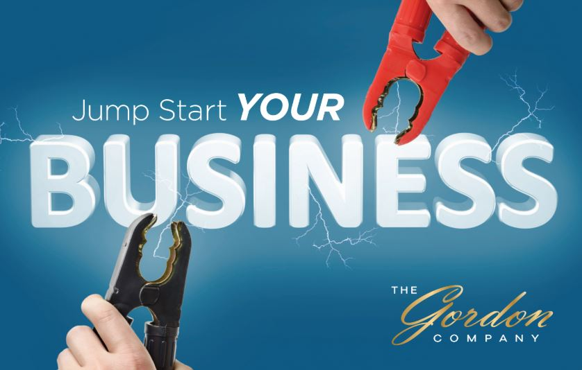 Jump Start Your Business!