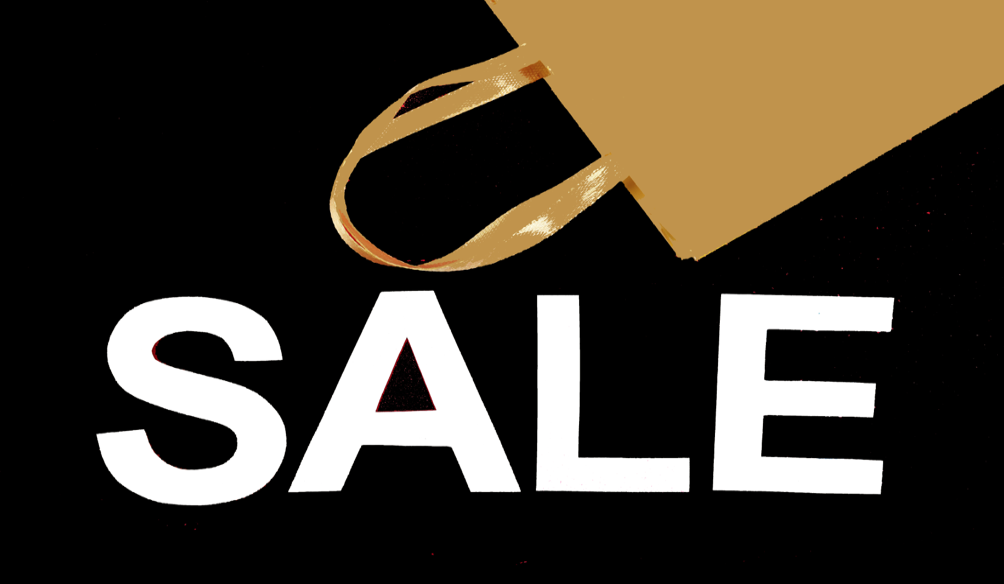 Is It Time for a Spring Sale Event?